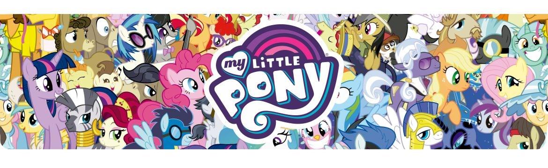 Confira os produtos My Little Pony
