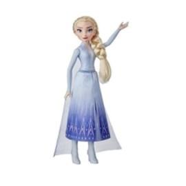 Boneca Básica Disney Elsa Frozen 2 - Hasbro E9022