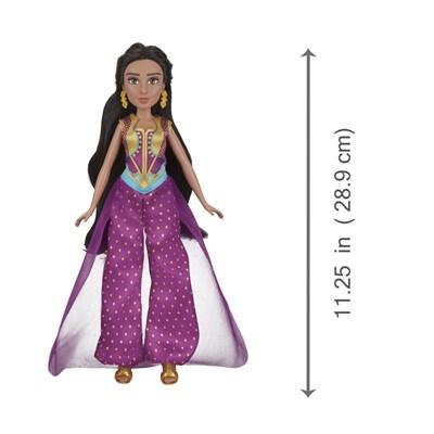 Boneca Basica Jasmine 30cm - Hasbro E5446