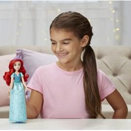 Boneca Clássica Princesas Disney Ariel - Hasbro E2747