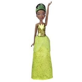 Boneca Clássica Princesas Disney Tiana - Hasbro E2751