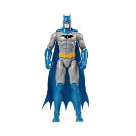 Boneco 30 cm DC Comics Batman Azul - Sunny 2180
