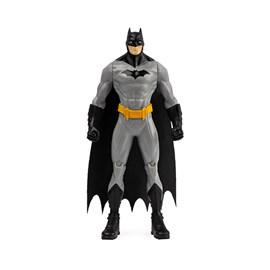 Boneco 30 cm DC Comics Batman Cinza - Sunny 2180