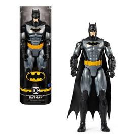 Boneco 30 cm DC Comics Batman Preto - Sunny 2180