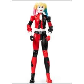 Boneco 30 cm DC Comics Harley Quinn - Sunny 2180