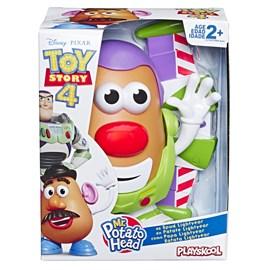 Boneco Mr Potato Head Buzz Lightyear- Hasbro E3068