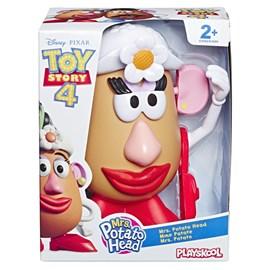 Boneco Mr Potato Head classico Sra Potato Head -Hasbro E3069