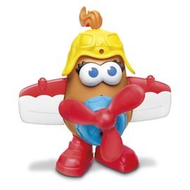 Boneco Mr Potato Head Nas Alturas Avião - Hasbro E1958