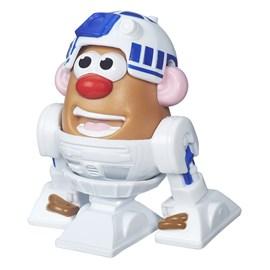 Boneco Mr. Potato Head Star Wars R2-D2 - Hasbro B5144