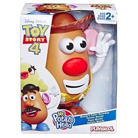 Boneco Mr Potato Head Woody - Hasbro E3068