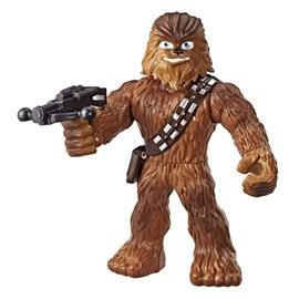 Boneco PLK Star Wars Mega Mighties Cheewbacca - Hasbro E5098