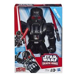 Boneco PLK Star Wars Mega Mighties Darth Vader-Hasbro E5098