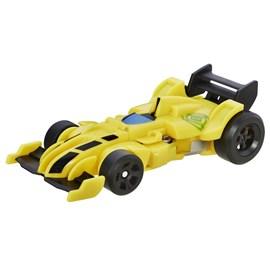Boneco PLK Transformers Racers Bumblebee - Hasbro B5582