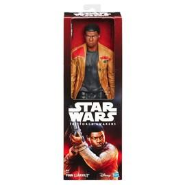 Boneco Star Wars Episódio 8 Finn 30cm - Hasbro B3910