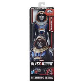 Boneco Titan Hero Blast Gear Taskmaster - Hasbro E8675