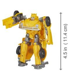 Boneco Transformers Energon Bumblebee Fusca - Hasbro E2087