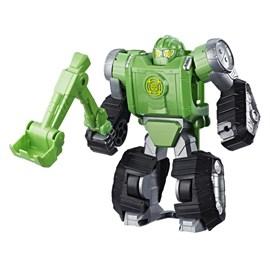 Boneco Transformers Megabot Boulder Escavador - Hasbro B6579