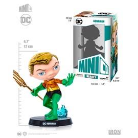 DC COMICS - AQUAMAN - MINI CO