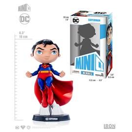 DC COMICS - SUPERMAN - MINI CO