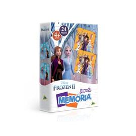 JOGO DA MEMÓRIA FROZEN 2 – TOYSTER 2670