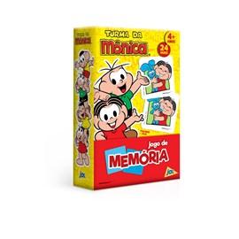 JOGO DA MEMÓRIA TURMA DA MÔNICA – TOYSTER 2559