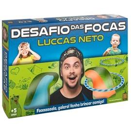 JOGO DESAFIO DAS FOCAS LUCCAS NETO – GROW 3639