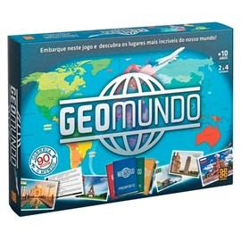 JOGO GEOMUNDO – GROW 3446