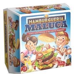 JOGO HAMBURGUERIA MALUCA – GROW 3574