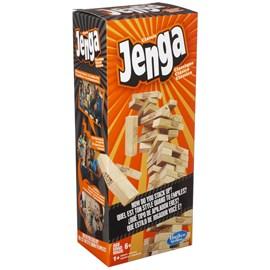JOGO JENGA - HASBRO A2120