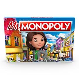 JOGO MS MONOPOLY - Hasbro E8424