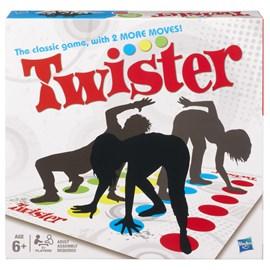 JOGO TWISTER - HASBRO 98831