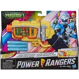 Lançador Nerf Power Rangers Blaster - Hasbro E5904