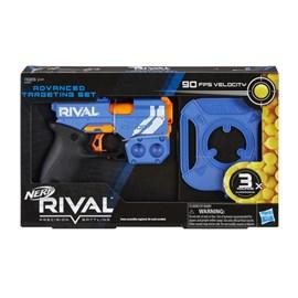 Lançador - Nerf Rival Advanced Targeting Set - Hasbro E6980