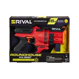 Lançador - Nerf Rival Roundhouse - Hasbro E6638