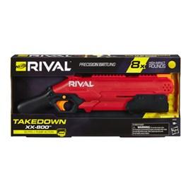 Lançador - Nerf Rival Takedown - Hasbro E8446