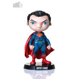 LIGA DA JUSTIÇA - SUPERMAN - MINI CO
