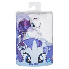 My Little Pony 7 cm Rarity - Hasbro E4966
