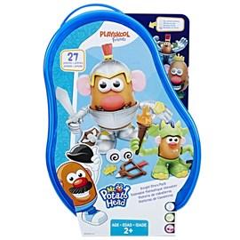 Potato Head Container Tematico Sr. Potato - Hasbro B6453