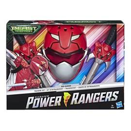 POWER RANGERS HERO TRAINING PACK - HASBRO E5907