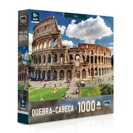 QUEBRA CAB. 1000 PÇ ROMA – TOYSTER 2091